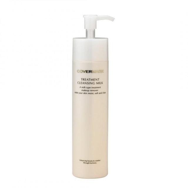 COVERMARK 保濕修護卸妝乳 1
