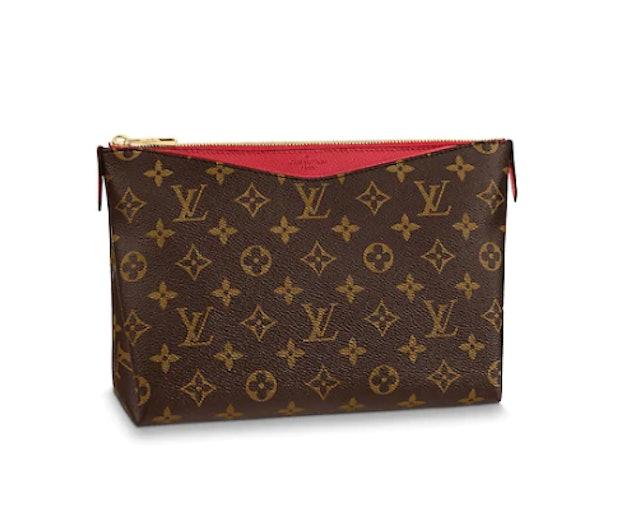 Louis Vuitton路易威登  PALLAS 化妝包 1