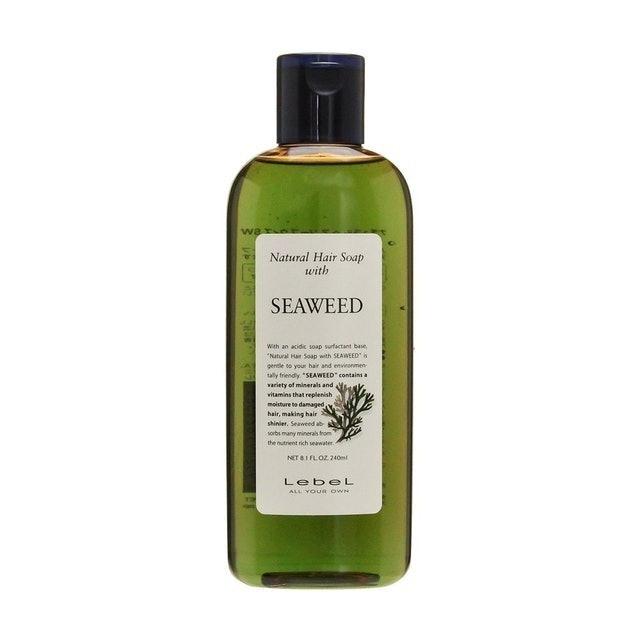 LebeL 海藻洗髮精 1