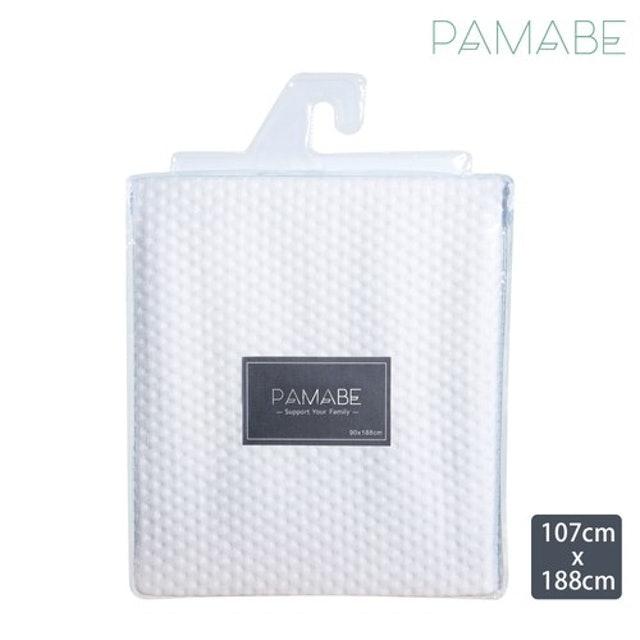 PAMABE 竹纖維防水成人保潔墊 1