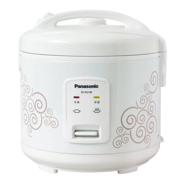 Panasonic 國際牌 機械式電子鍋 1