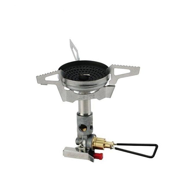 SOTO Micro Regulator WindMaster抗風穩壓爐 1