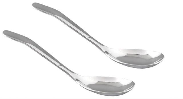 AXIS 艾克思 316不鏽鋼台式湯匙 1