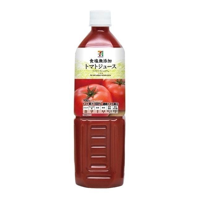 7 and I 7-premium 茄紅素多多番茄汁 1