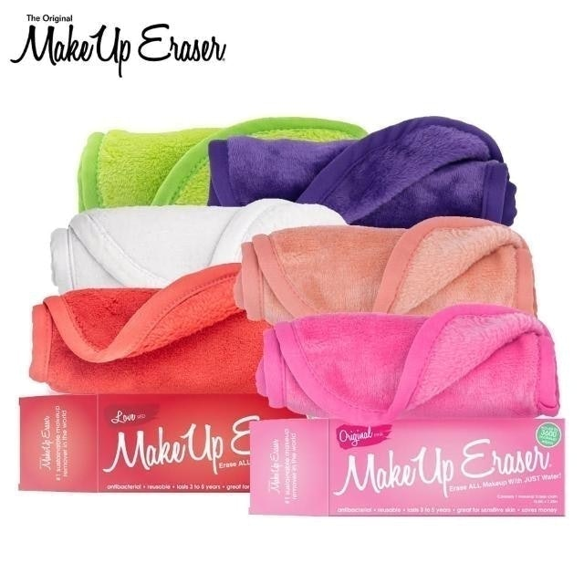MakeUp Eraser  原創魔法卸妝巾經典款  1