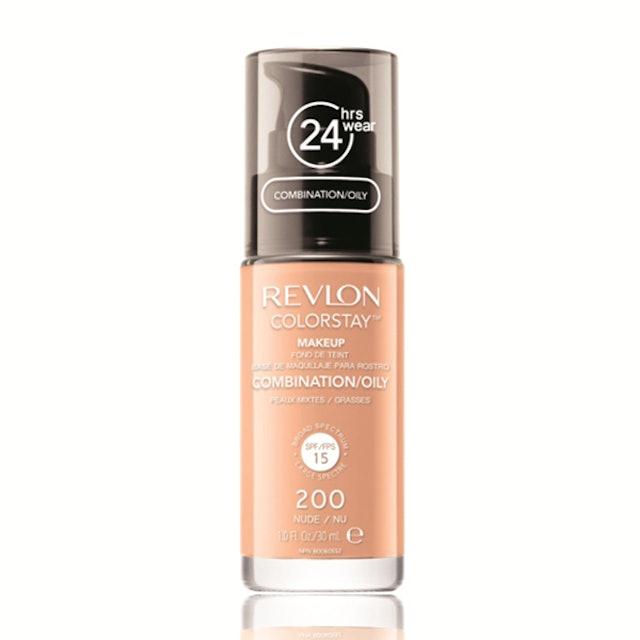 REVLON露華濃 超持色輕透粉底液 1