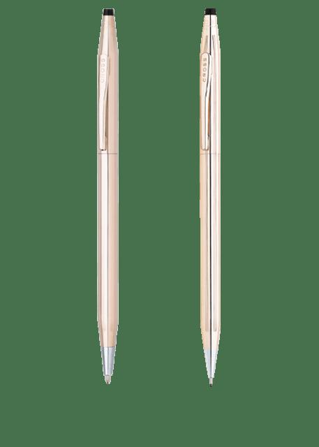 CROSS高仕 Classic Century 14K包金原子筆 1
