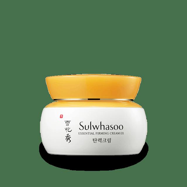 Sulwhasoo雪花秀  彈力緊顏霜 EX 1