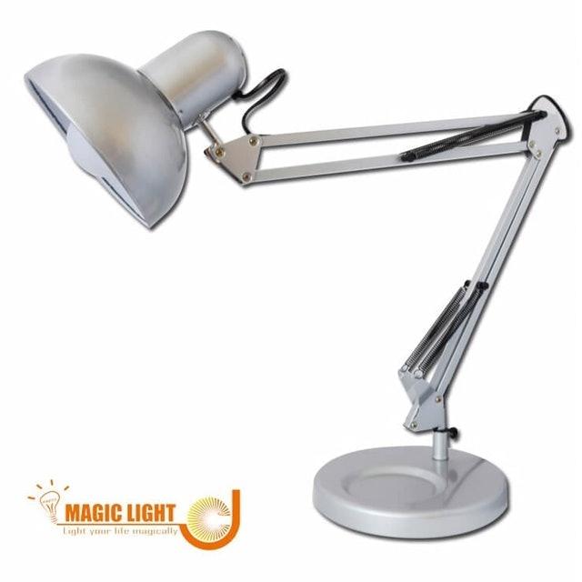 MAGIC LIGHT光的魔法師  AT美式 LED 檯燈 1