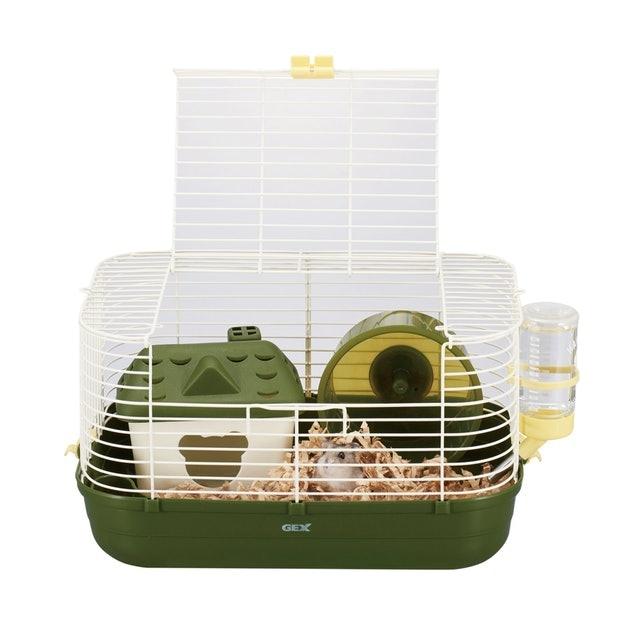 GEX  豪華莊園倉鼠籠 1