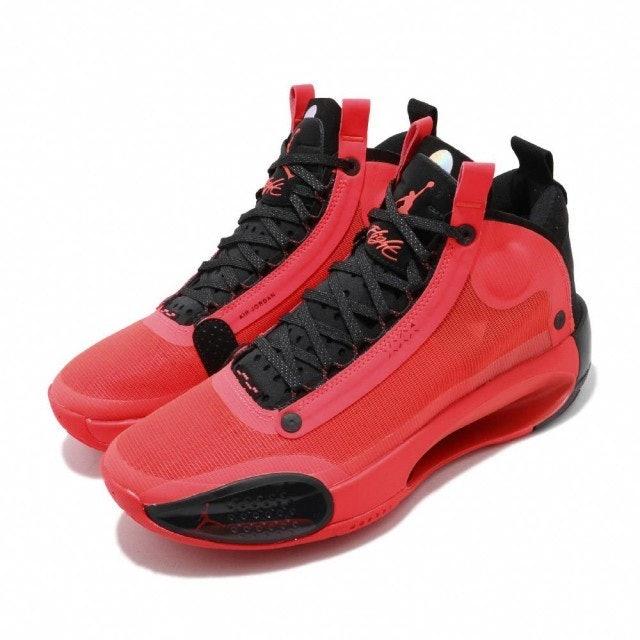 Nike Air Jordan 34 籃球鞋 1