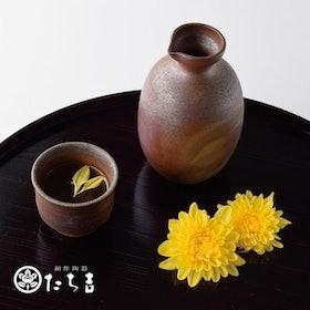 推薦十大清酒壺人氣排行榜【2020年最新版】 2