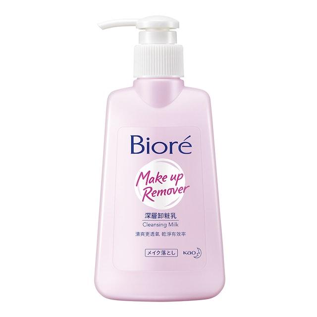 Biore蜜妮 深層卸粧乳 1