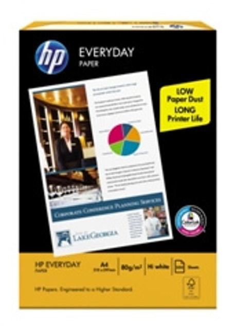 HP EVERYDAY PAPER 多功能影印紙 1