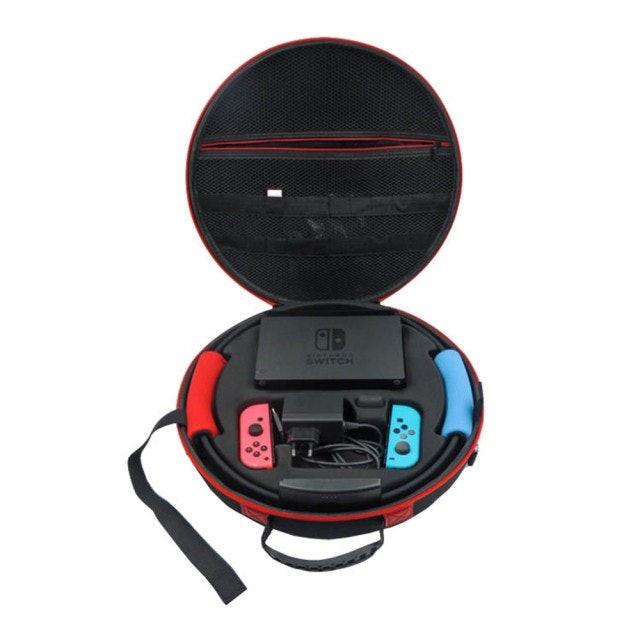 LOTUS Switch 健身環硬殼收納包 1