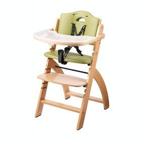 【2021開箱】推薦十大嬰幼兒餐椅人氣排行榜 5