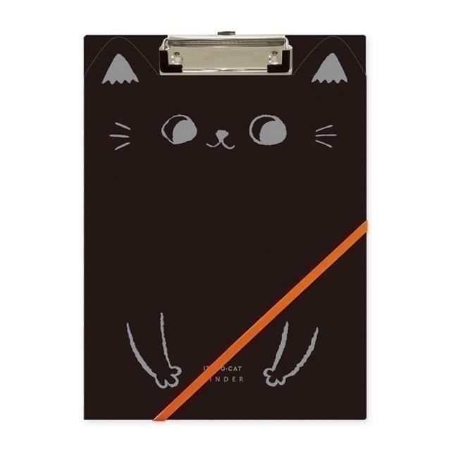 O-CAT 貓耳丹麥夾 1