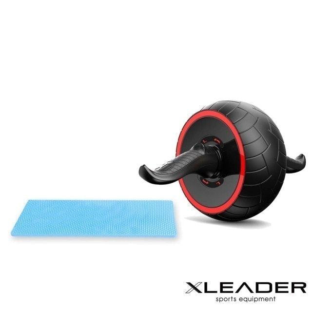 Leader X 耐磨迴力健腹輪 1