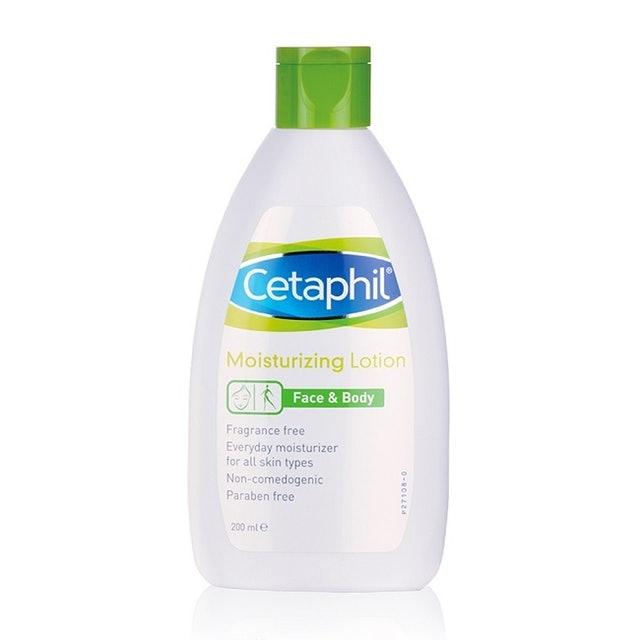Cetaphil舒特膚  長效潤膚乳 1