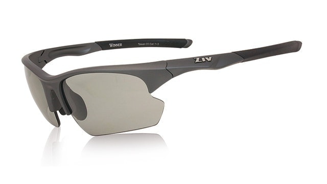 ZIV 可換片系列舒適款眼鏡 1