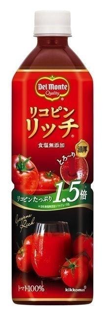 Del Monte 茄紅素加量番茄汁 1