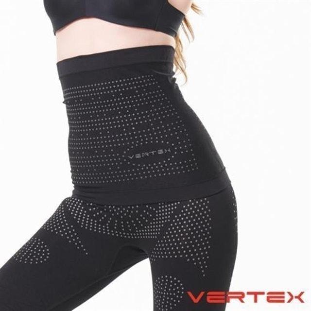 VERTEX 遠紅外線電氣石能量極塑束腰 1