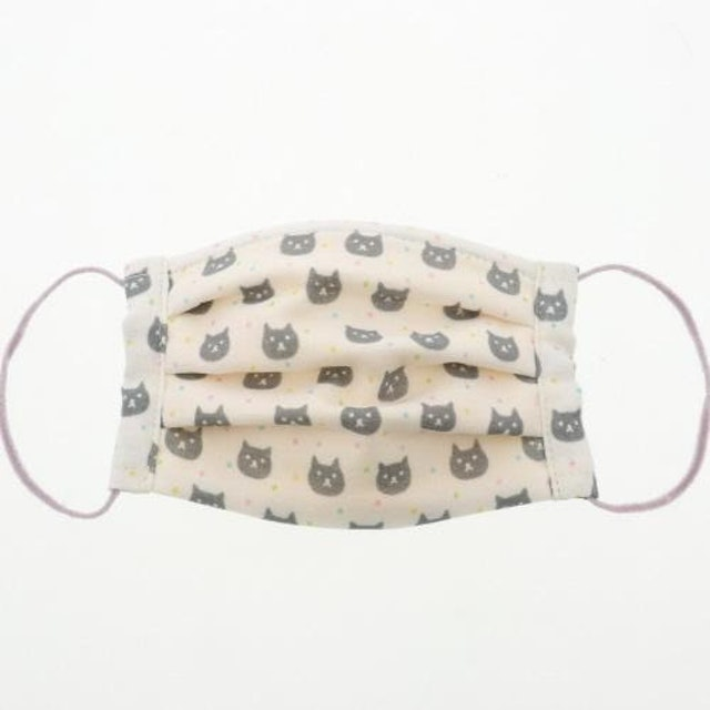 Imabari 今治毛巾棉布口罩 1