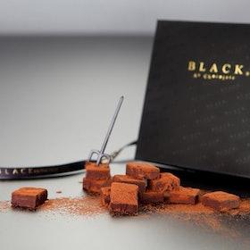 推薦十大生巧克力人氣排行榜【2020年最新版】 1