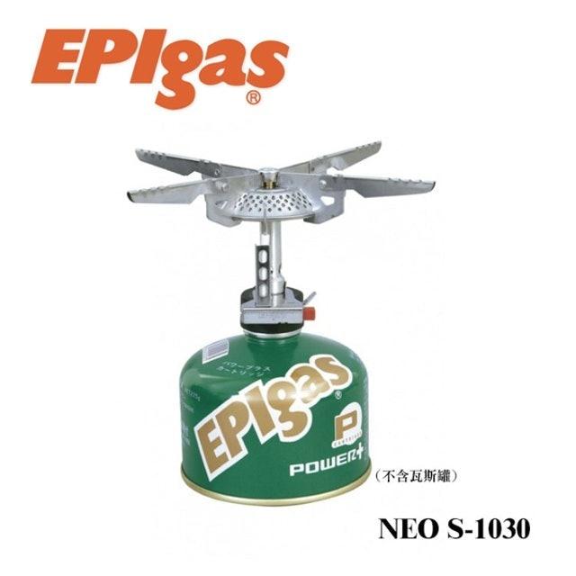 EPIgas NEO STOVE 1