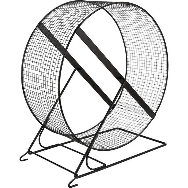 寵物靜音金屬跑輪 1