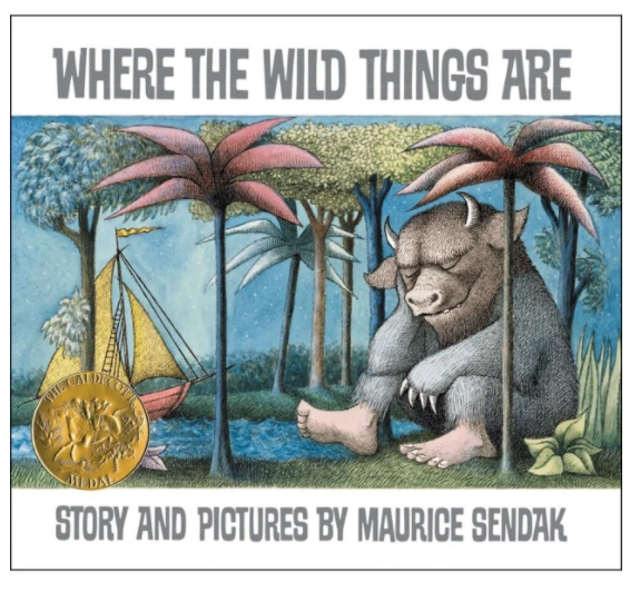 Where Wild Things Are 1