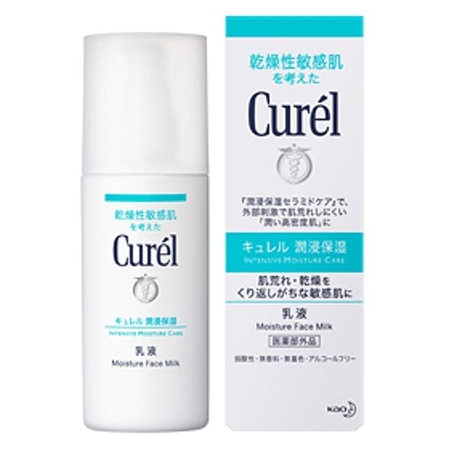 Curél 珂潤  潤浸保濕乳液 1