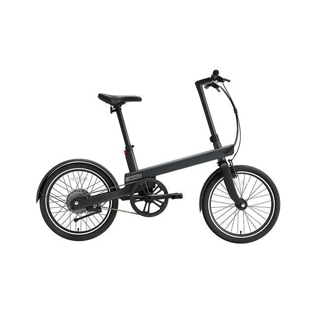 小米 騎記電動助力自行車 2