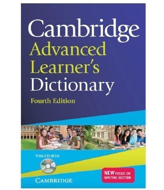 劍橋大學出版社Cambridge University Press 高階英英字典 1