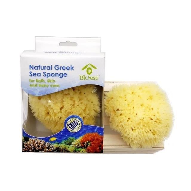 BIOESTI 希臘地中海天然海綿 1