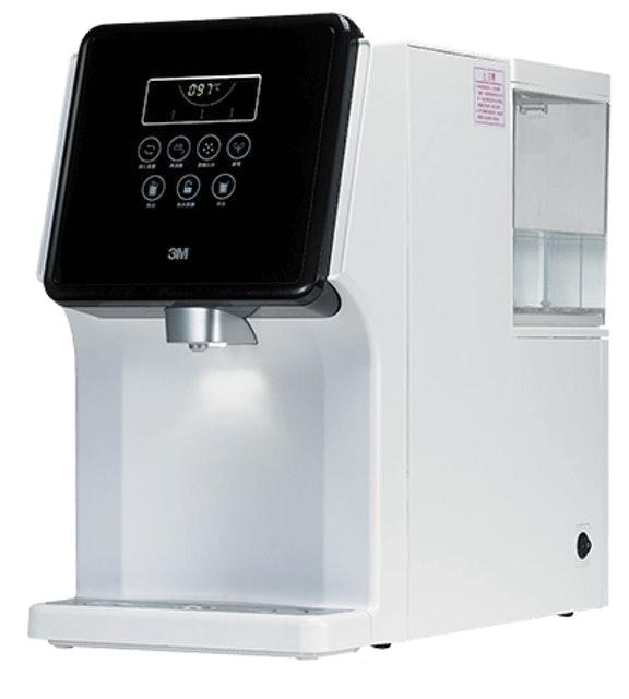 3M 濾淨軟水雙效冷熱飲水機 1
