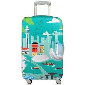 推薦十大行李箱保護套人氣排行榜【2020年最新版】 2