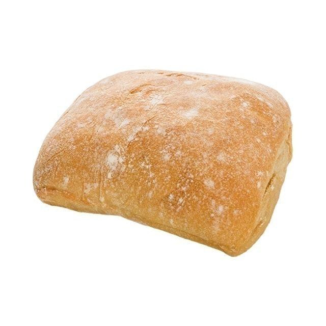 哈肯舖 巧巴達拖鞋麵包 1
