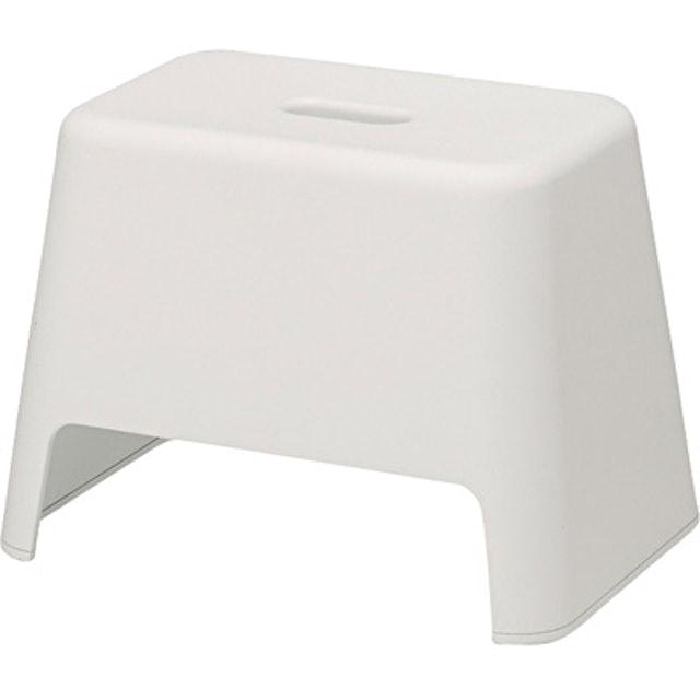 MUJI無印良品 PP 浴室椅 1