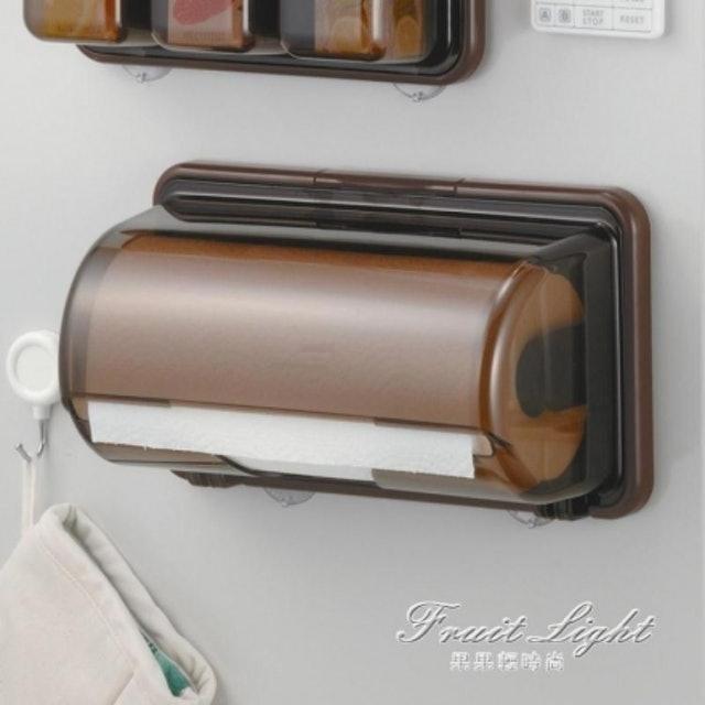 Inomata Chemical 廚房用紙巾架 1
