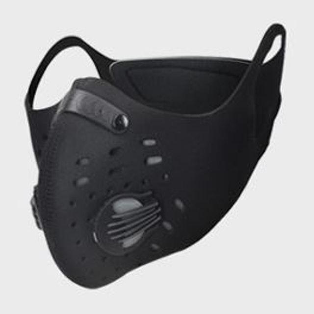 活力揚邑 氣閥立體口罩 1