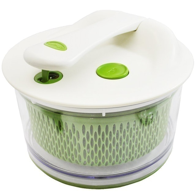 KAI貝印 Chef'n 按壓式蔬菜脫水器 1
