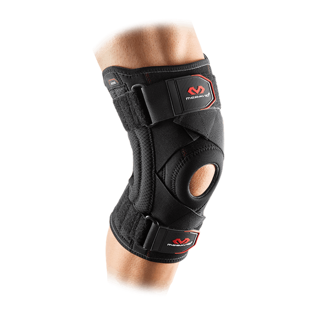 McDavid 膝關節韌帶專用護膝 1