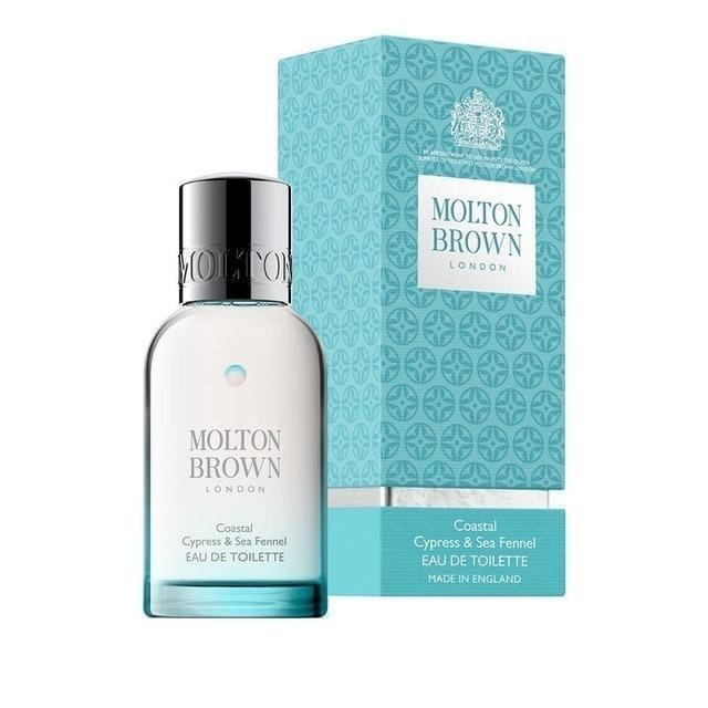 Molton Brown 柏樹茴香香水 1