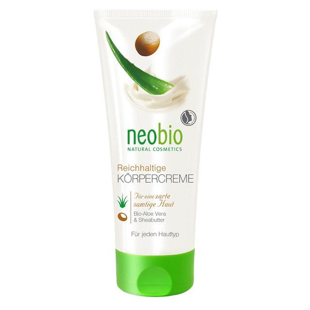 neobio麗柏有機 全效滋養極潤身體乳霜 1