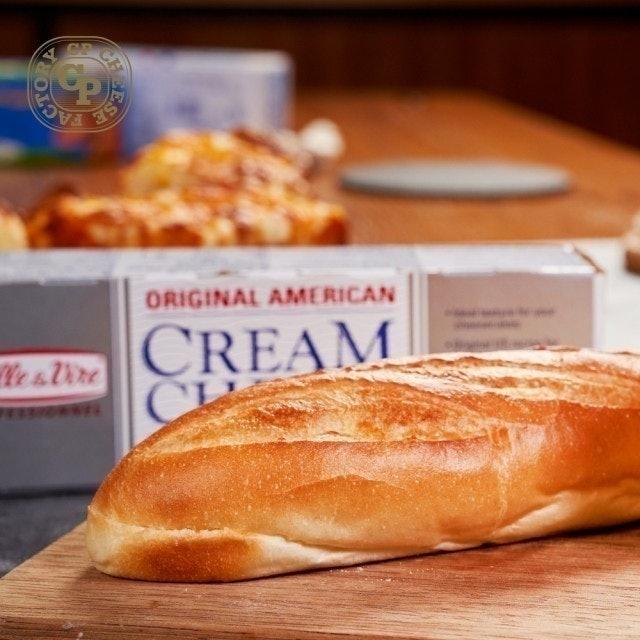 超品起司烘培工坊 冰心乳酪軟法 1