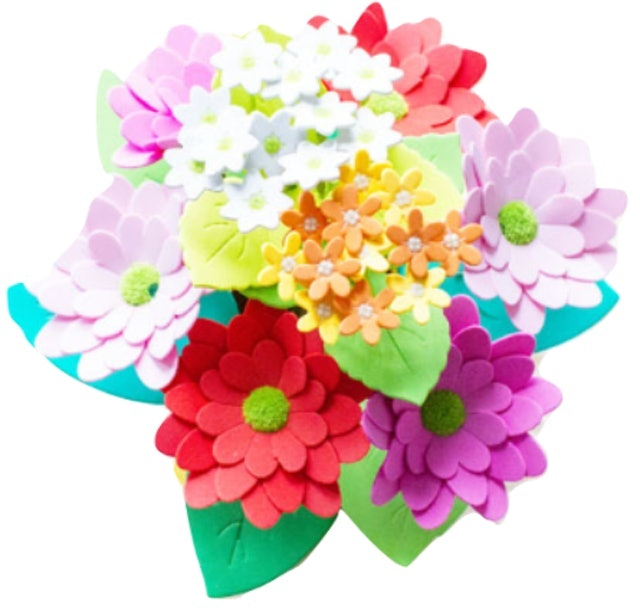 DIY 花盆材料包 1