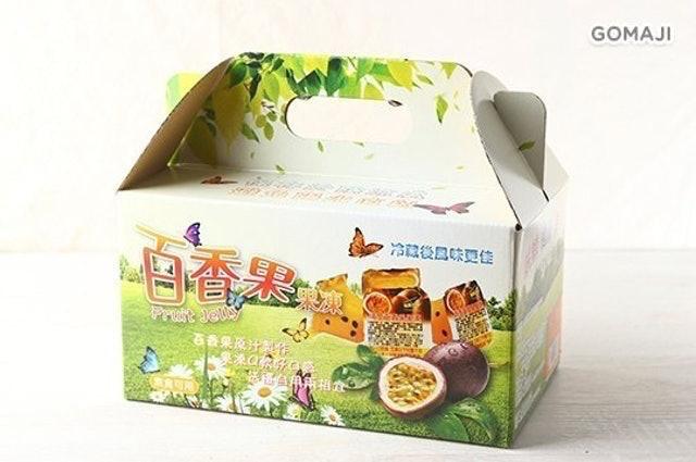 亞源泉 南投埔里百香果果凍禮盒 1