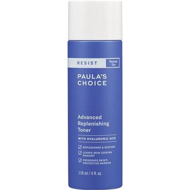 PAULA'S CHOICE 寶拉珍選 抗老化肌齡重整化妝水 1