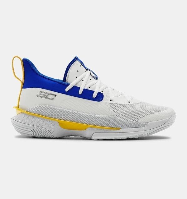 Under Armour 男士 UA Curry 7 籃球鞋 1
